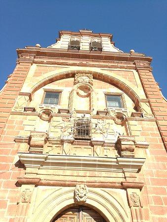 Iglesia Convento de San Francisco