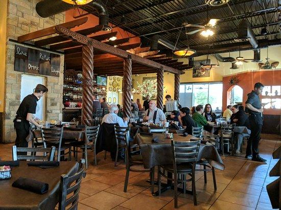 Villa Grande Mexican Restaurant