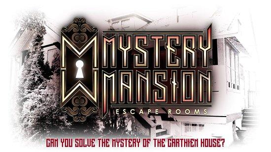 Mystery Mansion Regina