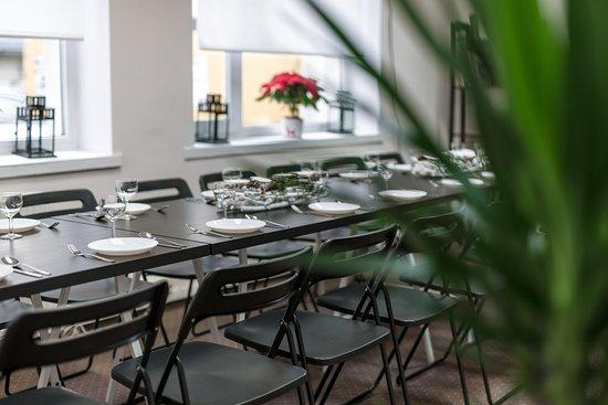 Warsaw Culinary University / Warszawski Uniwerstytet Kulinarny