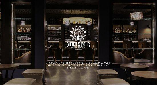 Bitter & Pour