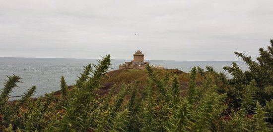 Plevenon, France: Fort La Latte