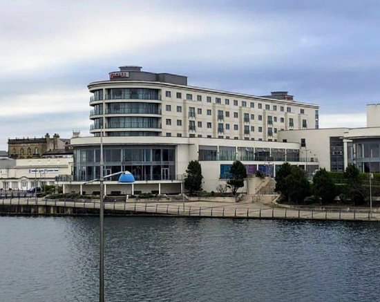 Bliss Hotel Southport Trademark Collection by Wyndham: Great hotel fabulous service