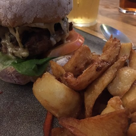 Bilde fra Hafod Hotel Restaurant