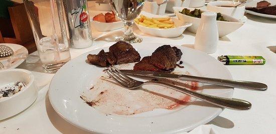 مطعم لحوم كوباكابانا البرازيلي, عمان - تعليقات حول ...