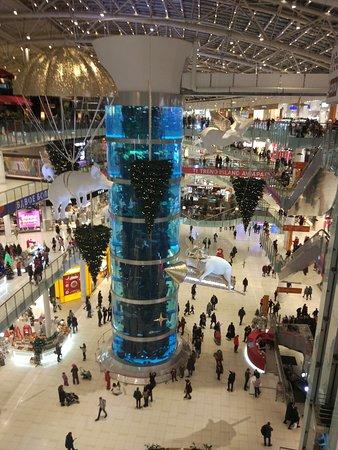 Aviapark Mall: Авиапарк