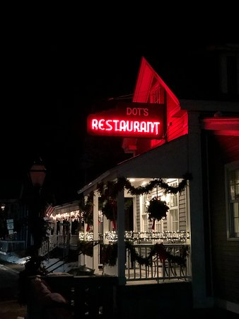 Foto The Wilmington Inn