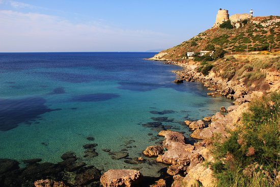 calamosca Cagliari