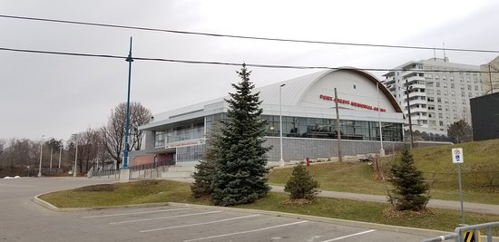 Port Credit Memorial Arena