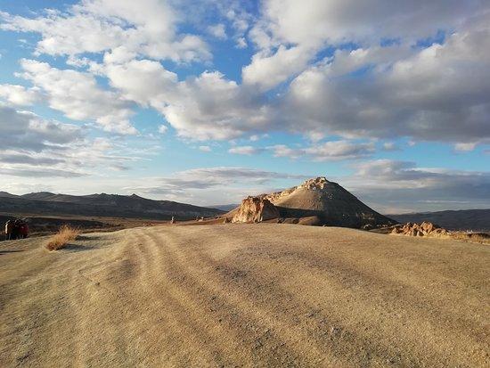 Oguzhan Abaci - Professional Tour Guide: Cappadocia calls you up there! 