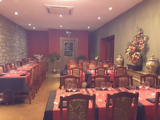 kleinbettingen restaurant chinois andenne