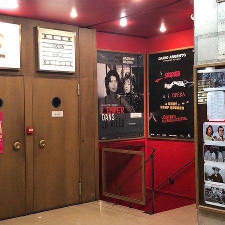 Cinema Christine 21