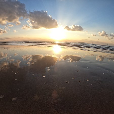 Fukuma Beach