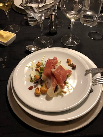 Restaurant Abstrakt Hirtshals Restaurantanmeldelser Tripadvisor