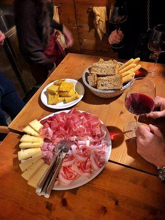 Pradamano, Italy: Frascje dai Spadons