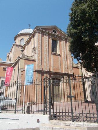 Chapelle des Bernardines