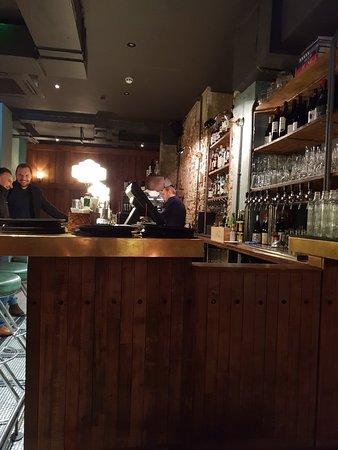 Blacklock | London's Steakhouse in Soho - YouTube