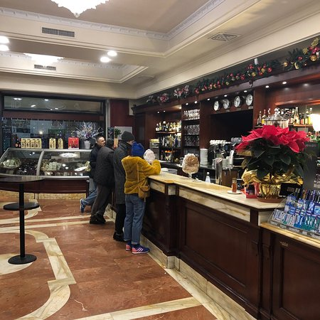 6c9cb2c24e Caffe Nannini, Siena - Restaurant Reviews, Photos & Phone Number ...