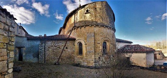 Chateau De Chire