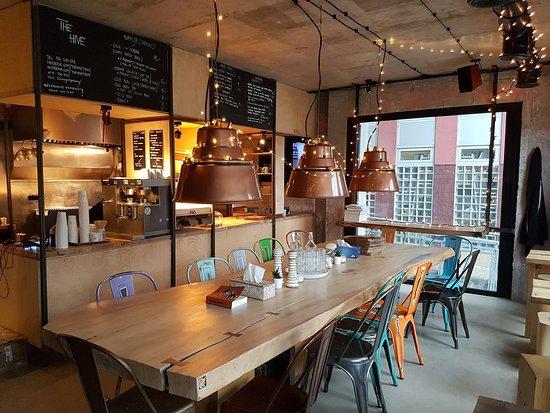 Hive, Tychy - Menu, Prices & Restaurant Reviews - TripAdvisor