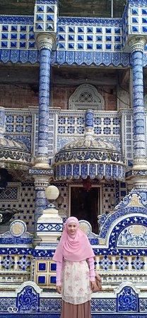 Masjid Tiban Foto