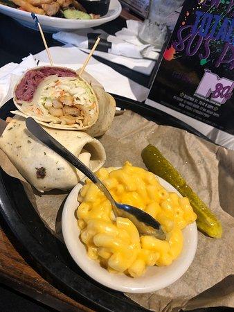 Gibsonia, Pensylvánie: Lunch was okay