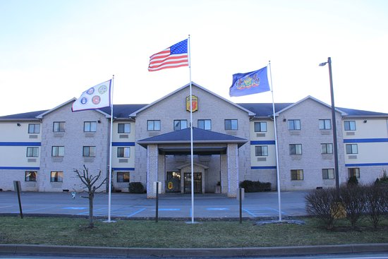 Super 8 By Wyndham Uniontown Pa  55    U03367 U03366 U0336  - Updated 2019 Prices  U0026 Motel Reviews