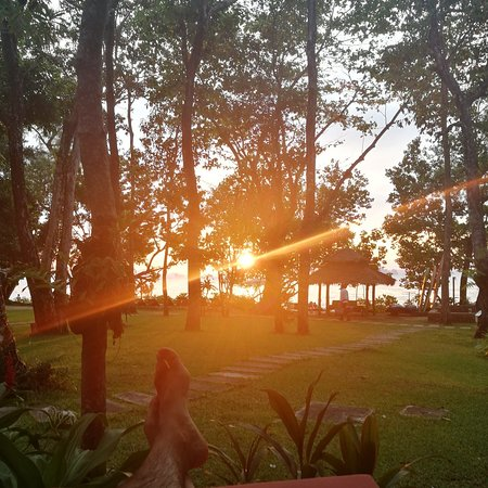 Romantic and relaxing resort