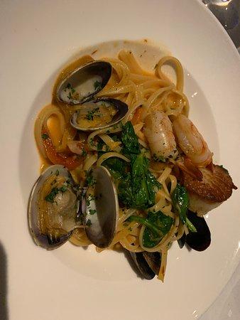 Joe Muer Seafood: Fruit of the Sea