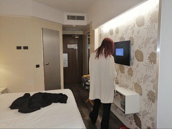 Foto Hotel Roma Tor Vergata