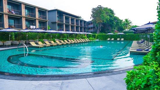Hua Hin Marriott Resort & Spa Foto