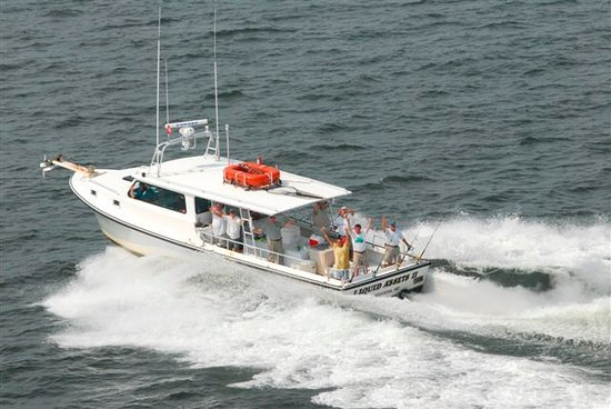 Capt Billy's Charters