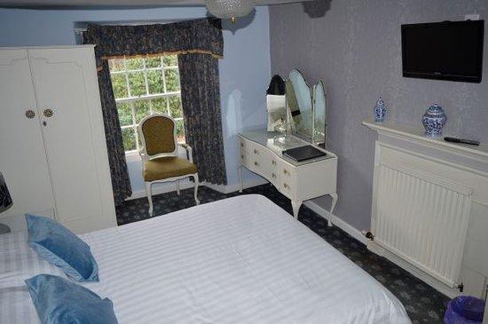 Loughrigg Suite
