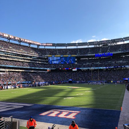 MetLife Stadium (East Rutherford) - 2019 All You Need to Know Before ... 7b2a7e78b