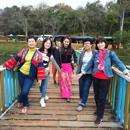 Kyaing Tong照片