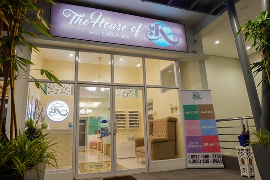 The House of K Nail and Body Spa