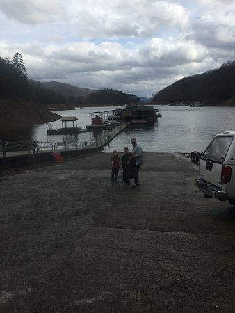 Fontana Marina Fontana Dam 2019 All You Need To Know Before You