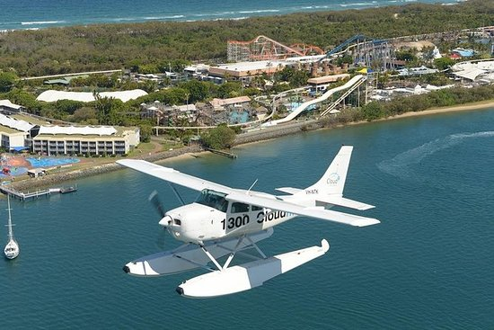 Gold Coast Scenic Flights en...