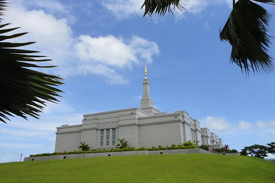 Suva Full-Day Sightseeing Tour from...