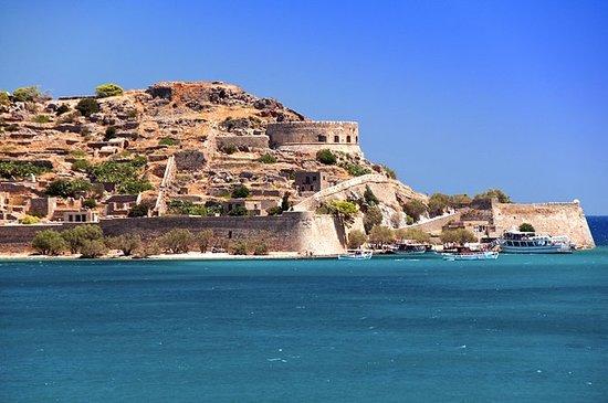 スパニョナ島への1日ツアー(BBQランチ付)