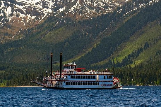 Lake Tahoe's Emerald Bay Cruise on...
