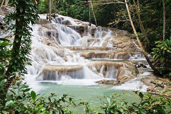 Jamaica Combo Tour: Dunn's River...