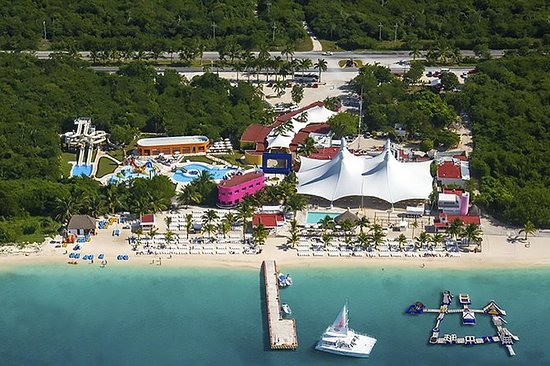 Playa Mia Grand Beach and Water Park...