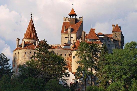 Day Trip Through Brasov in...