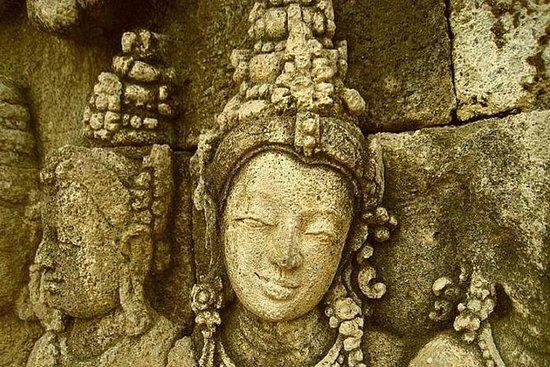 Tour privato dei templi di Borobudur
