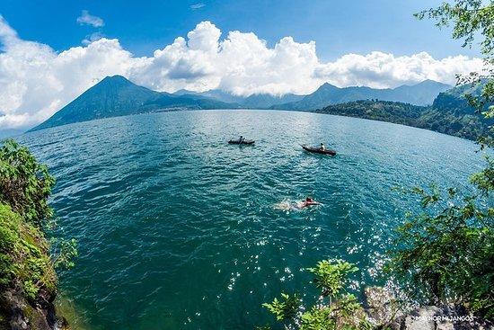 Dagstur til Chichicastenango og Lake...