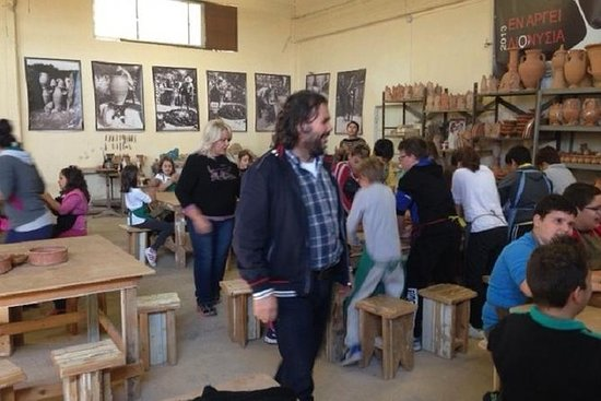 Seminari e seminari di ceramica