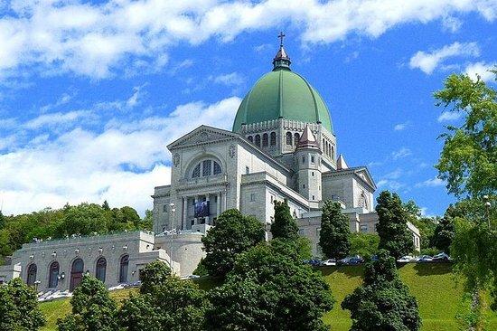 Museum of Saint Joseph's Oratory of...