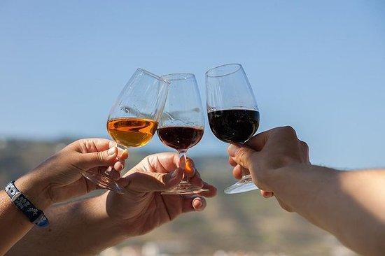 Heldagstur: Douro Valley Trip fra...