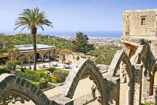 Kyrenia e Famagosta Escursione da